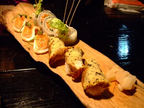 Restaurante Ebisu
