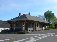 Rogersville Depot