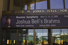 Brahms for a Sunday Afternoon