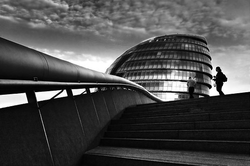 London City Hall (September 2006)