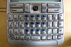 Nokia E61/62