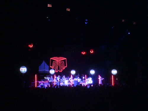 Arcade Fire @ Chicago Theater