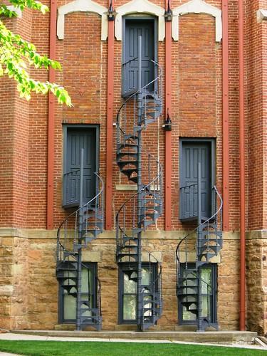 Old Main, University of Colorado, Boulder