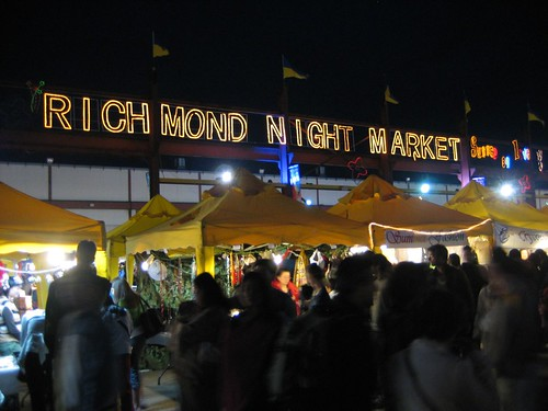 Richmond Night Market
