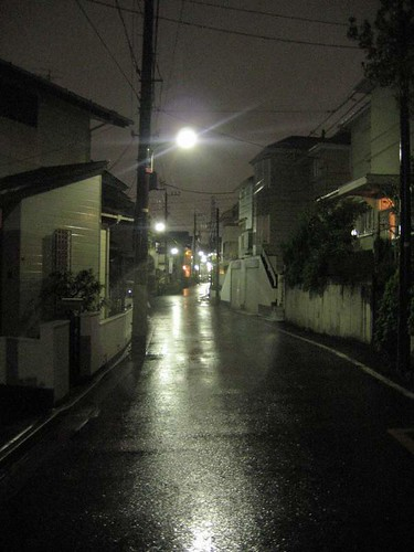 Mitaka night