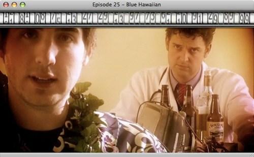 """TikiBar TV cameo: Kevin Rose makes a """"digg"""" at DRM future"""