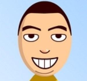 滿足沒有 Wii 的 Mii