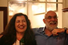 Giuseppe & Wife