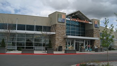 Cache Valley Mall
