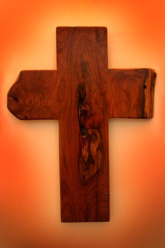 Old Rugged Cross by babasteve.