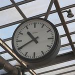 Siemens-Zeitmesser