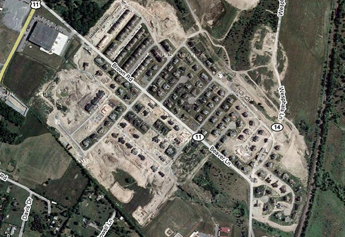 Residential Development in West Virginia