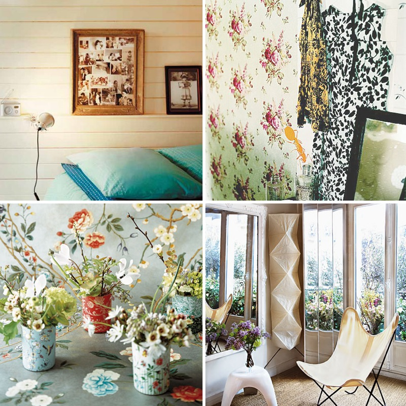 Color + Pattern: Here to Stay!