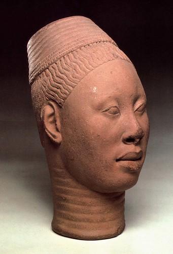 The Ancient Nok Civilization