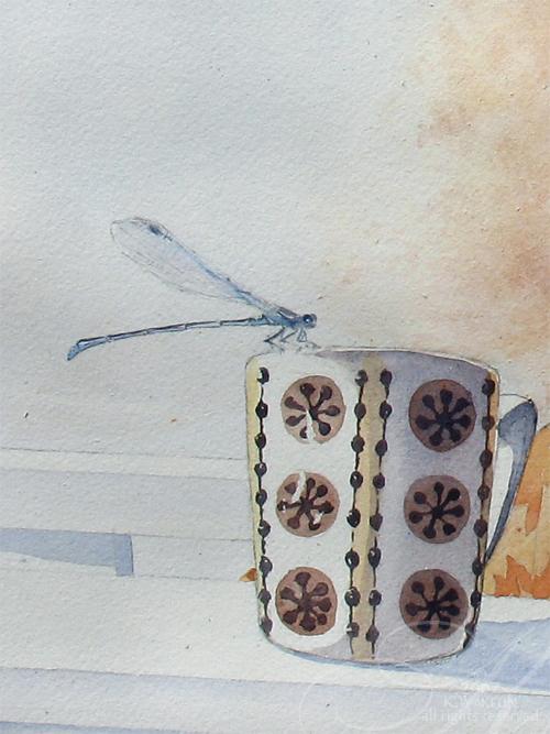 Book Illustration Detail