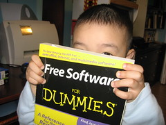 Free software for dummies