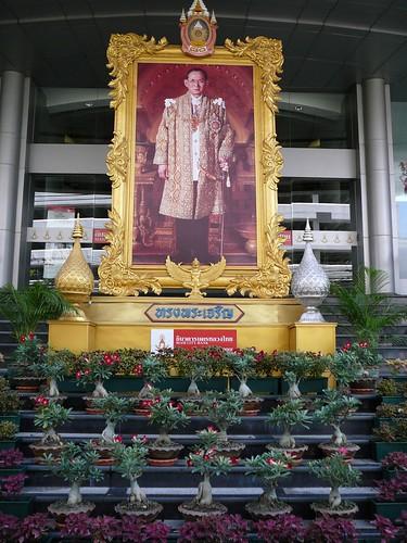 Thailand 732