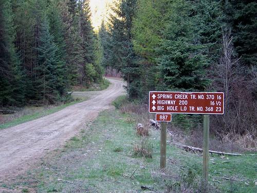 Todd Creek