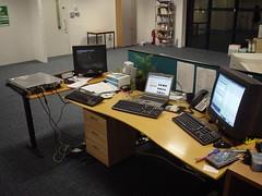 Desk of Doom