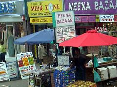 Ealing Road Bazaar
