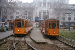 Milano tram - 4