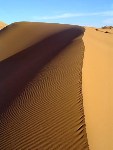 My return to the beautiful Sahara
