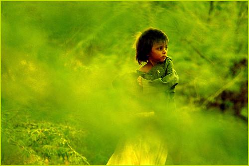 nature's child