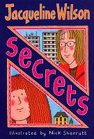 Secrets, Jacqueline Wilson