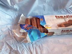 kte - nibbled cookies