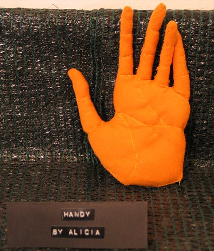 'Handy' by Alicia