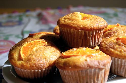 Mucho muffins