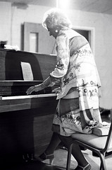 Marian McPartland - piano