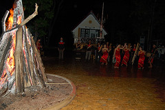 Tradtional Dance