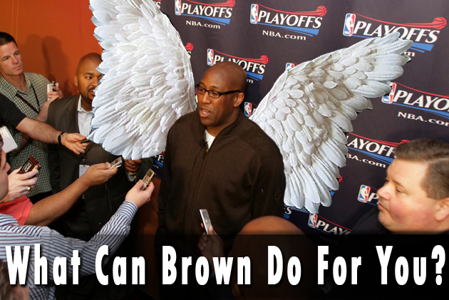 Mike Brown