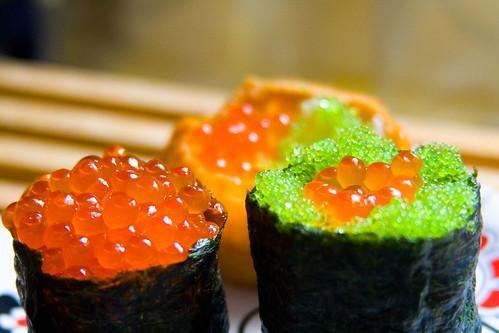 Gunkan Maki  Sushi Day