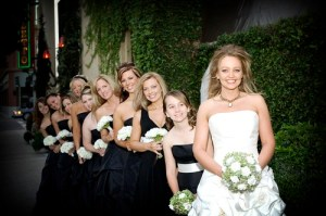 Weddings from 2007