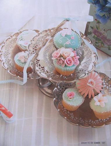 "Bride To Be Photo! (made into ""Robert Gordon "" cupcake magnets & trinkett box!)"