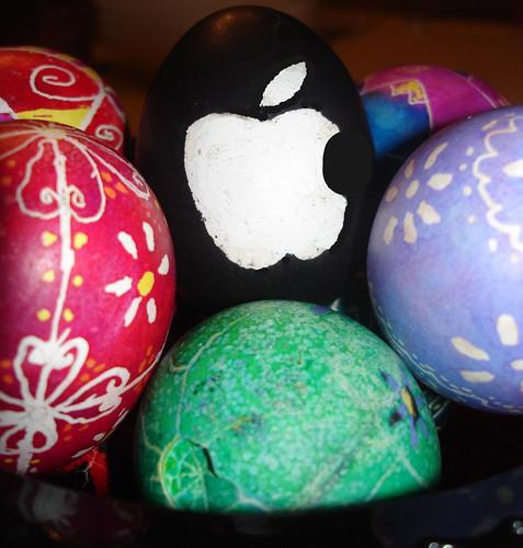 Apple Egg
