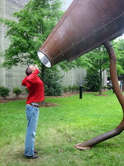 suessian megaphone