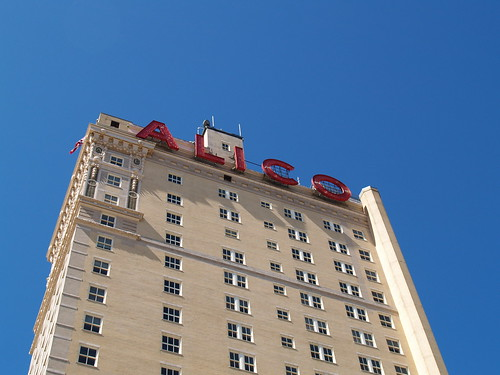 The Alico Building, Waco, Texas