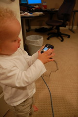 Dad, it's gaboogie calling.. again.