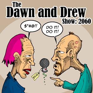 year 2060 D&D