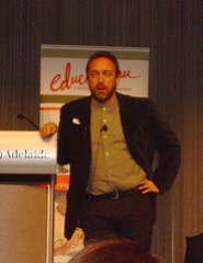 Jimmy Wales, Founder of WIkipedia, Answers Que...