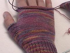 Hooray for me gloves