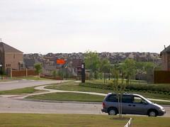 Alliance Texas Homes
