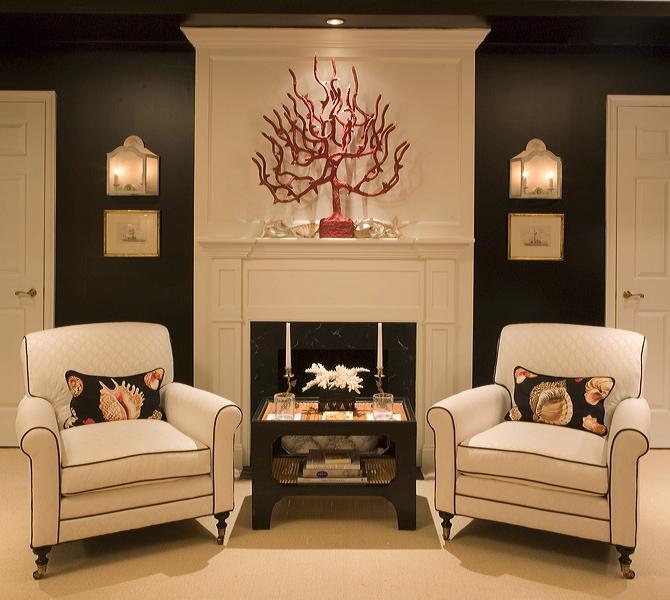 Kelley Proxmire Interior Design