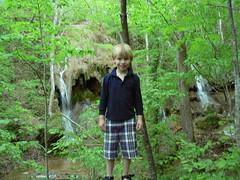 Falls Ridge: Five Year Old Penn at Falls