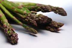 Asparagus asparagus (can you do the fandango)