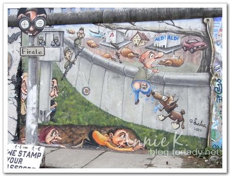 柏林圍牆3