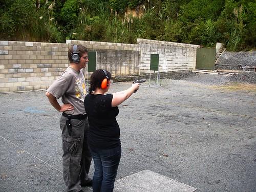 Auckland Pistol Club
